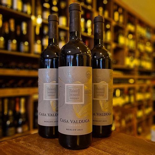 Vinho Tinto Casa Valduga Terroir Merlot 750ml