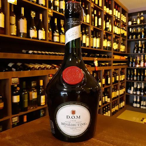 Licor Benedictine DOM 750 ml
