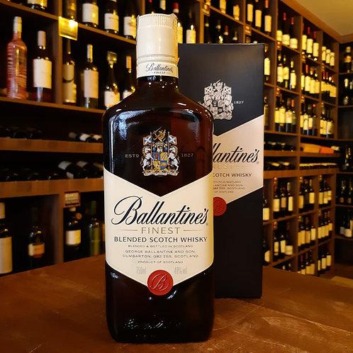 Whisky Scotch Ballantine's Finest 750ml