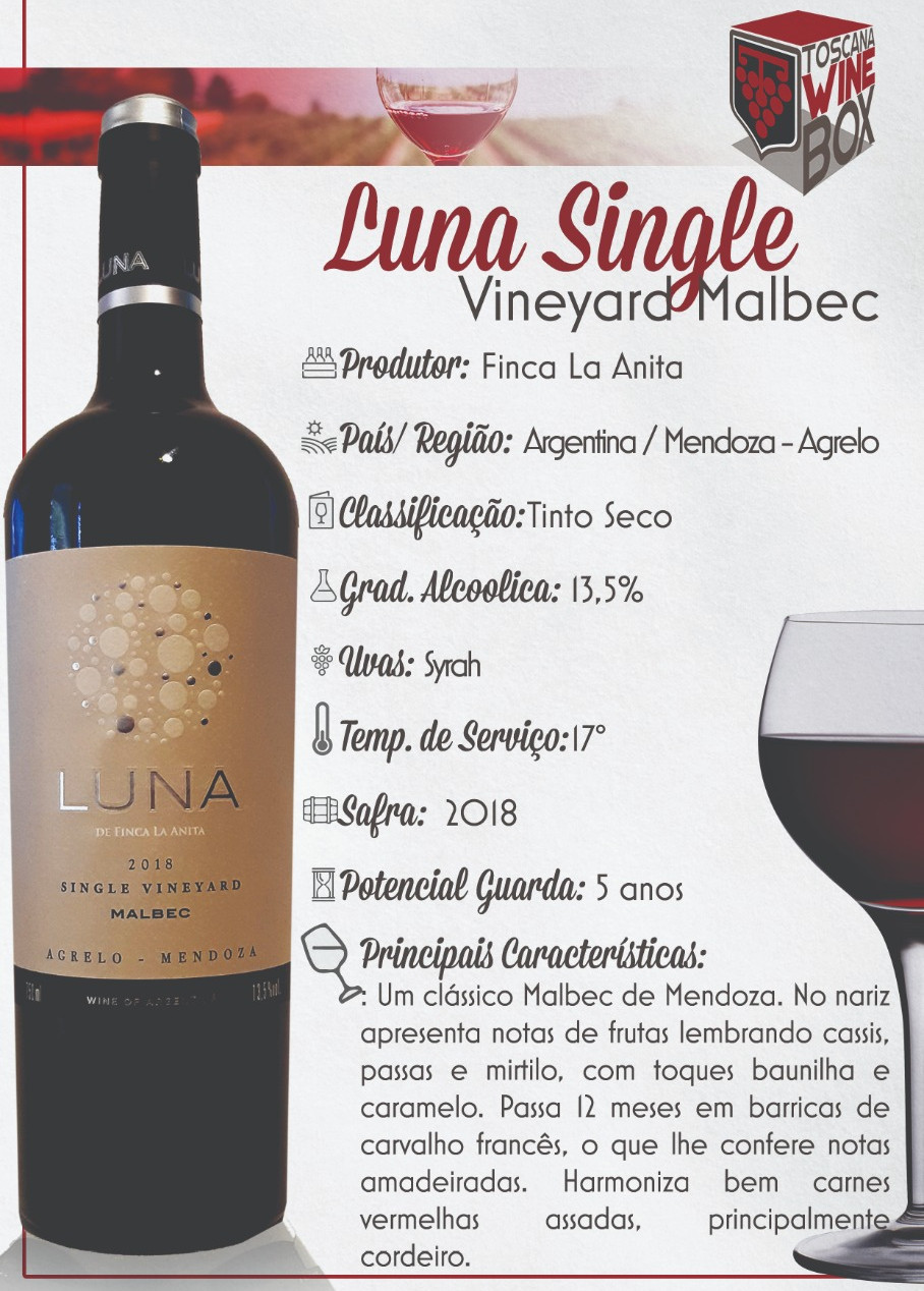 Luna Malbec