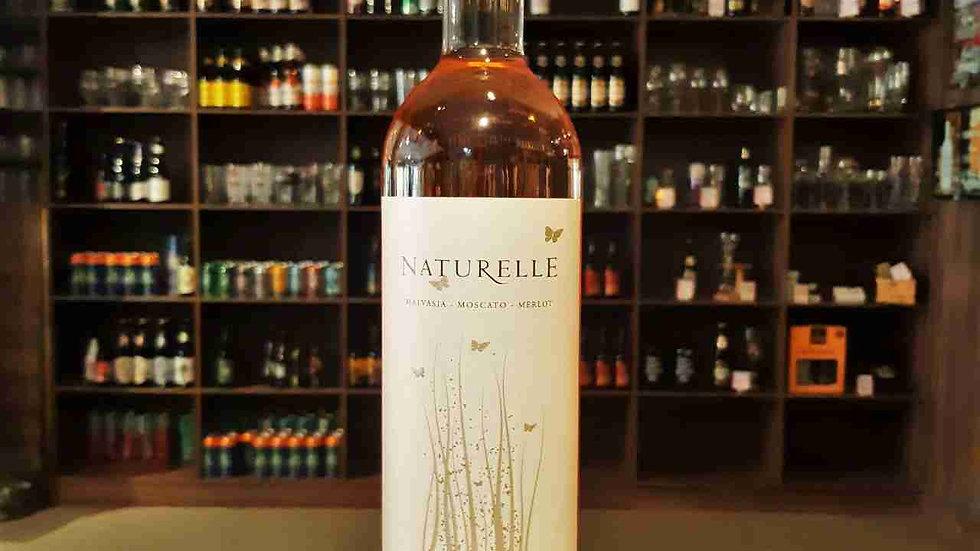 Vinho Rosé Frutado Naturelle Casa Valduga 750ml