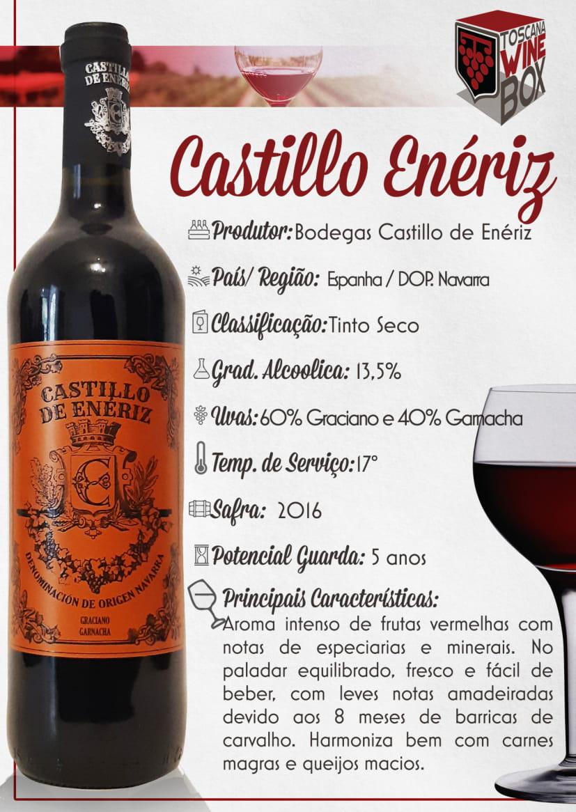 Castillo Eneriz