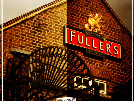 Fuller's - A tradição inglesa