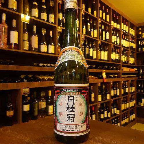 Sake Gekkeikan 750ml