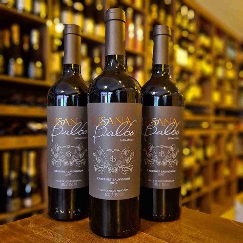 Vinho Tinto Argentino Susana Balbo Signature Cabernet Sauvignon 750ml