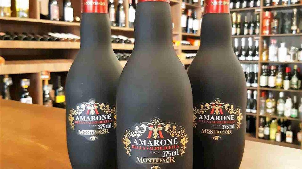 Vinho Amarone Montresor DOCG - Um dos Mais Reconhecidos Vinhos Italianos 375ml