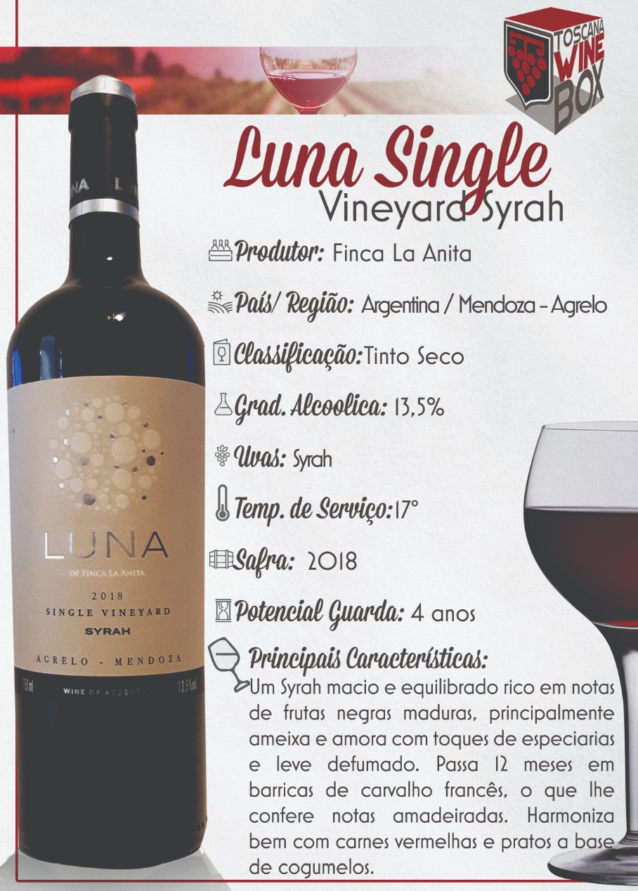 Luna Syrah