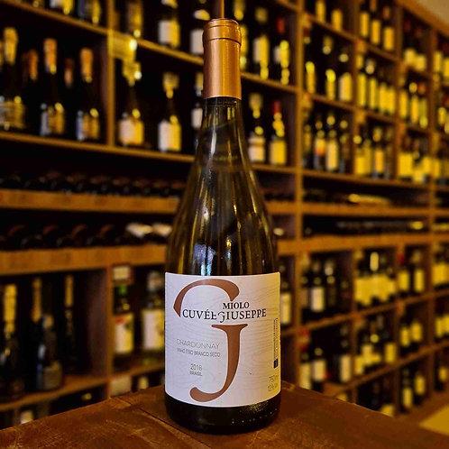 Vinho Branco Cuvee Giuseppe Chardonnay 750ml