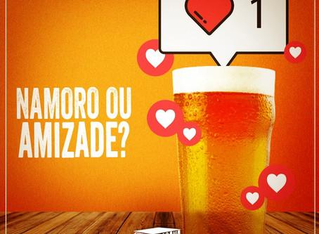 Como é sua relação de amor com a cerveja?