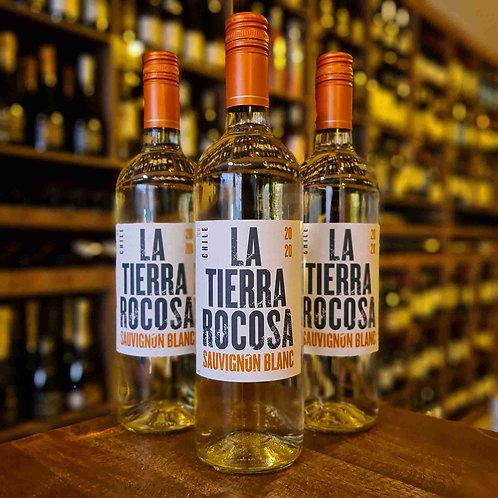 Vinho Branco Chileno Ventiquero La Tierra Rocosa Sauvignon Blanc 750ml