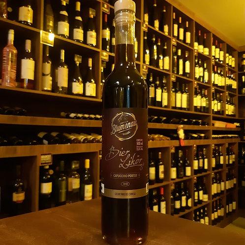 Licor Blumenau Bier Likor Capuccino Porter 500ml