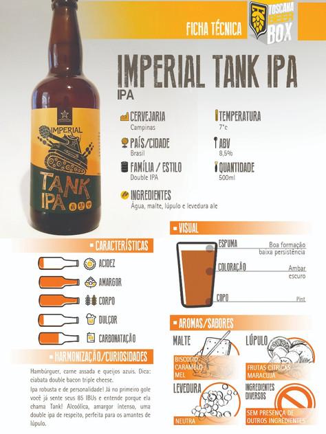 Campinas Tank Imperial IPA