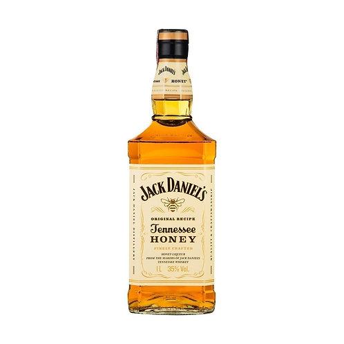 Whisky Jack Daniels Honey 1000 ml