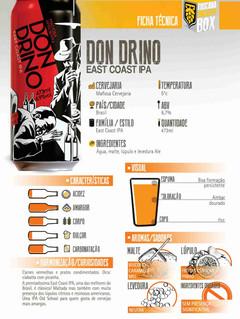 Mafiosa Don Drino
