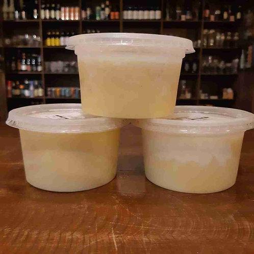 Creme Vicheyssoise Semi Pronto Congelado (só esquentar)- aproximadamente 240g