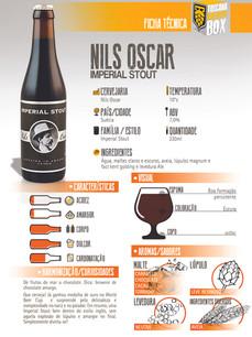 Nils Oscar Imperial Stout