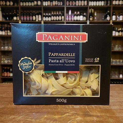 Massa Italiana Pappardelle Paganini 500g