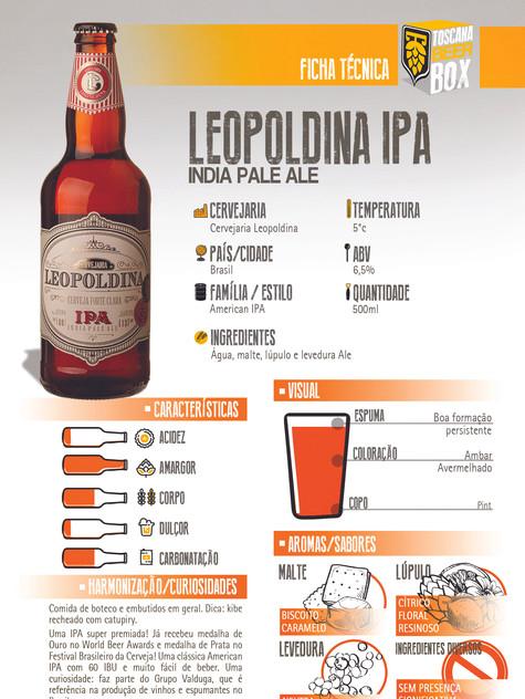 Leopoldina Ipa