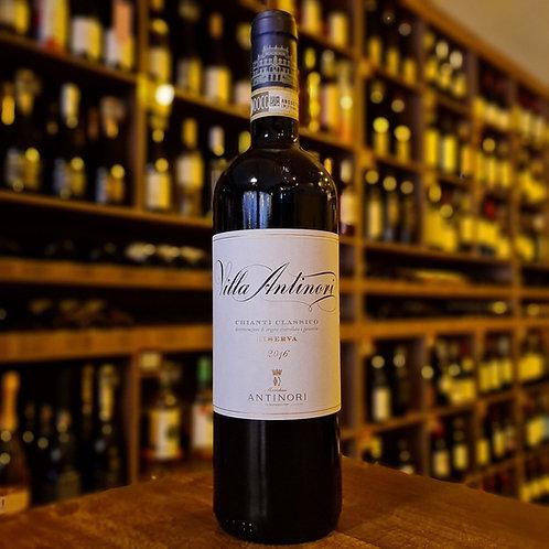 Vinho Tinto Italiano Villa Antinori Riserva Chianti Classico DOCG 750ml