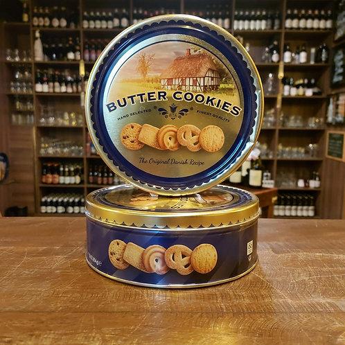 Butter Cookie Importado Lata Especial 454g