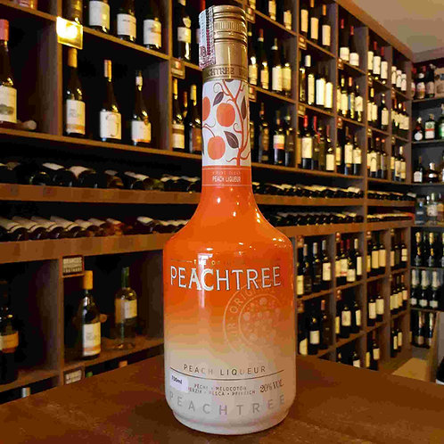 Licor Peachtree (Pêssego) 700ml