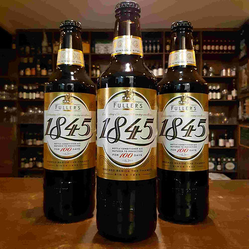 Cerveja Fullers 1845 English Strong Ale 500ml