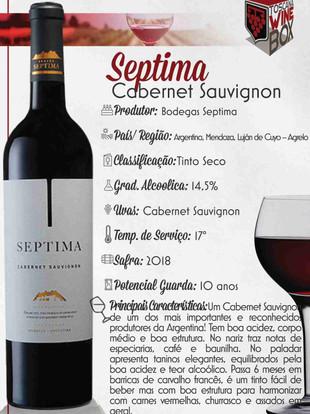 Septima Cabernet Sauvignon