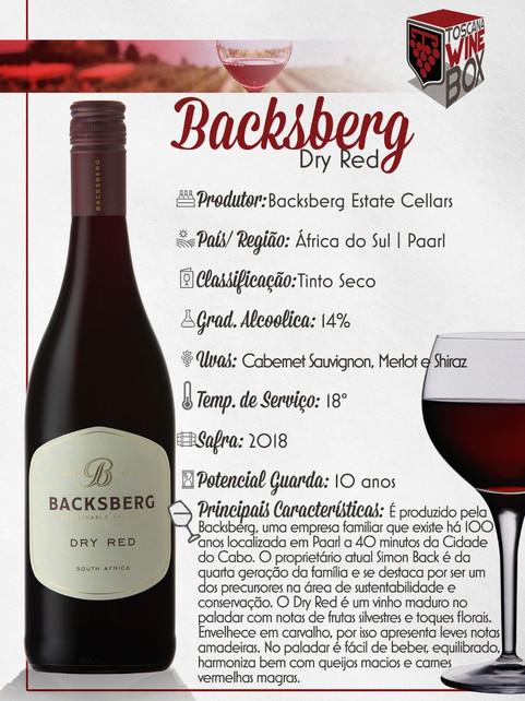 Bachsberg Dry Red