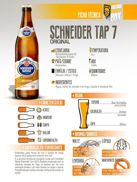 Schneider Tap 7