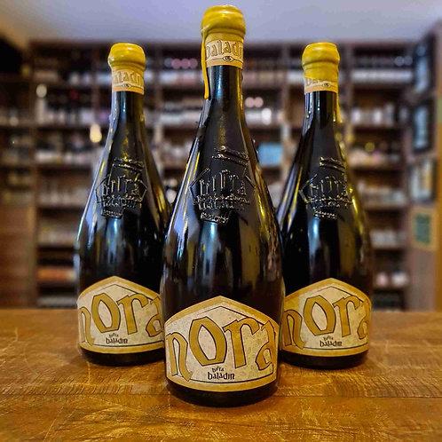 Cerveja Italiana Baladin Nora Spice Beer 750ml
