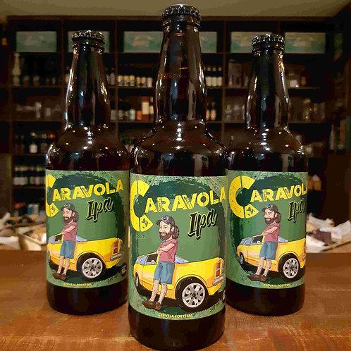 Cerveja Los Compadres Forasteira American IPA 500ml