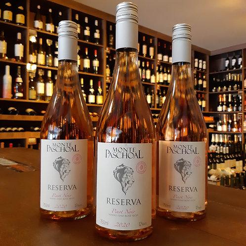 Monte Paschoal Reserva Pinot Noir Rosé 750ml