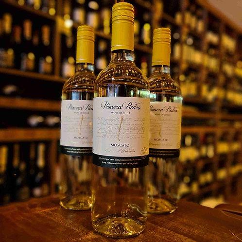 Vinho Branco Primera Piedra Sauvignon Blanc 750ml