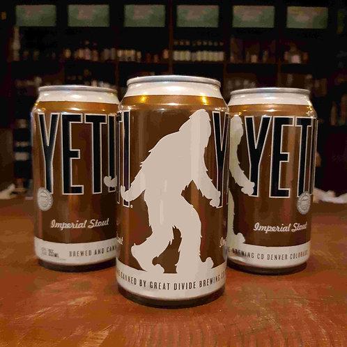 Cerveja Americana Great Divide Yet 355ml - Uma das melhores do Mundo!