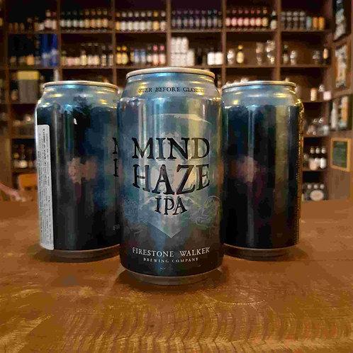 Cerveja Firestone Walker Mind Haze NEIPA (EUA) 355ml