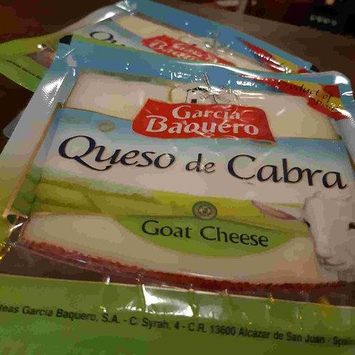 Queijo de Cabra Espanhol Garcia Baquero 150g