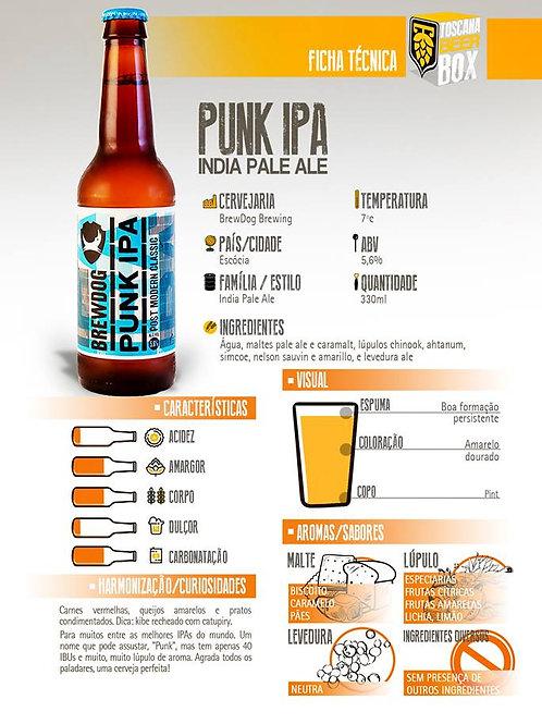 Fichas Colecionáveis de Cerveja 10 unidades