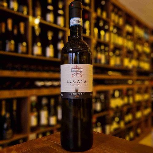 Vinho Braco Italiano Cortesole Lugana 750ml