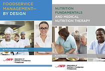 ANFP approved course for Certified Dietary Managers