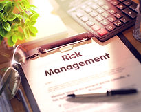 Risk management & QAPI