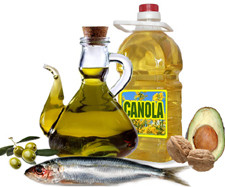 Facts on Fats
