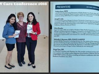 HIV Care Conference 2016