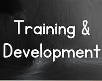 Staff Training and Development, CPE, Ser