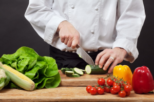 Disposable Gloves Overused in Food Service Industry