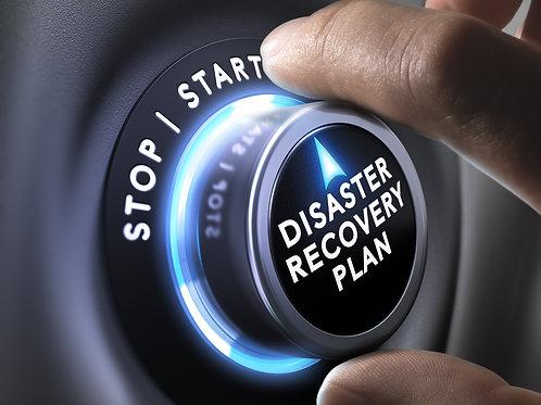Disaster Toolkit