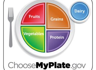 MyPlate Myths