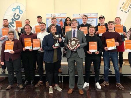 Ex-students nominated for prestigious awards