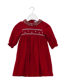 Little Larks - Jessica Dress