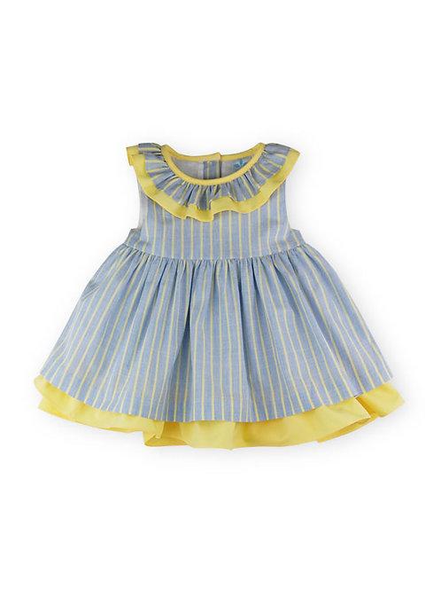 Sardon - Striped Dress Flabia