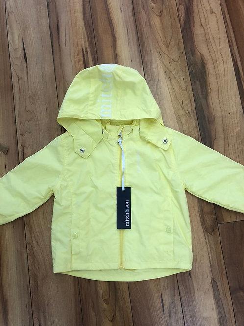 Mitch &Son Jenkins - Yellow Jacket